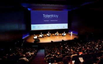 talent day 2018